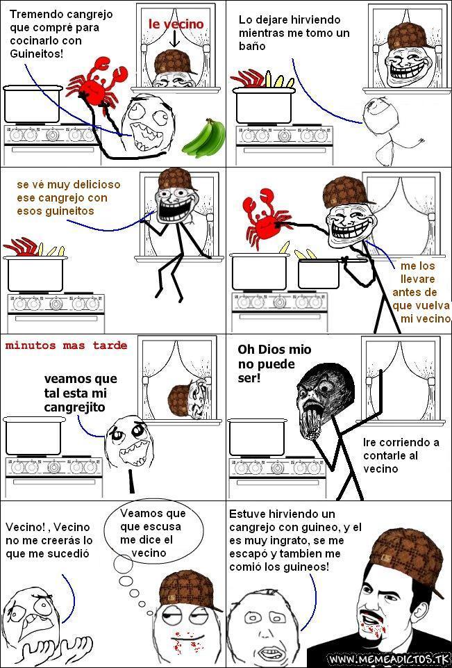 Www meme adictos org