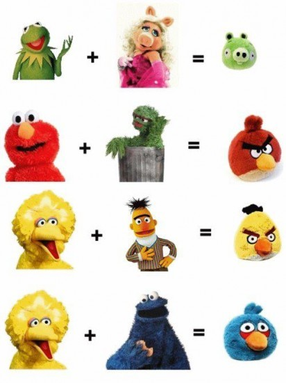 Muppets-angry-bird